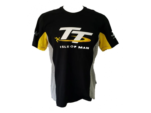 CAMISETA TT ISLE OF MAN - ref 238